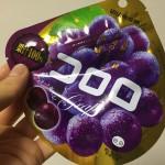 中国人観光客爆買のお菓子、UHA味覚糖コロロ!