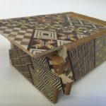 外国へのお土産にもオススメ!箱根の伝統工芸「寄木細工(よせぎざいく)」