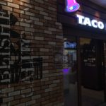 お台場のおすすめランチ、メキシコ料理「TACO BELL (タコベル)」