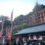 西九州の初詣スポットといえば!祐徳稲荷神社!