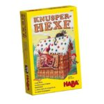 「ダウンタウンのガキの使いやあらへんで!」で紹介されたドイツのテーブルゲーム、お菓子の魔女!