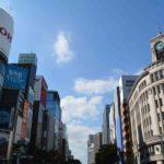 中国人観光客に人気の百貨店&商業施設、口コミ数ランキング